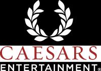 Caesars entertainment Logos.
