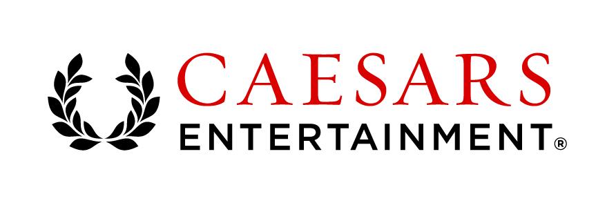 Caesars Entertainment.