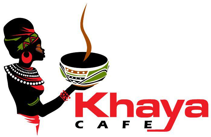 Khaya cafe.