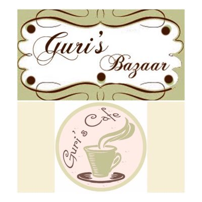Guri's Bazar y café (@GurisBazar).