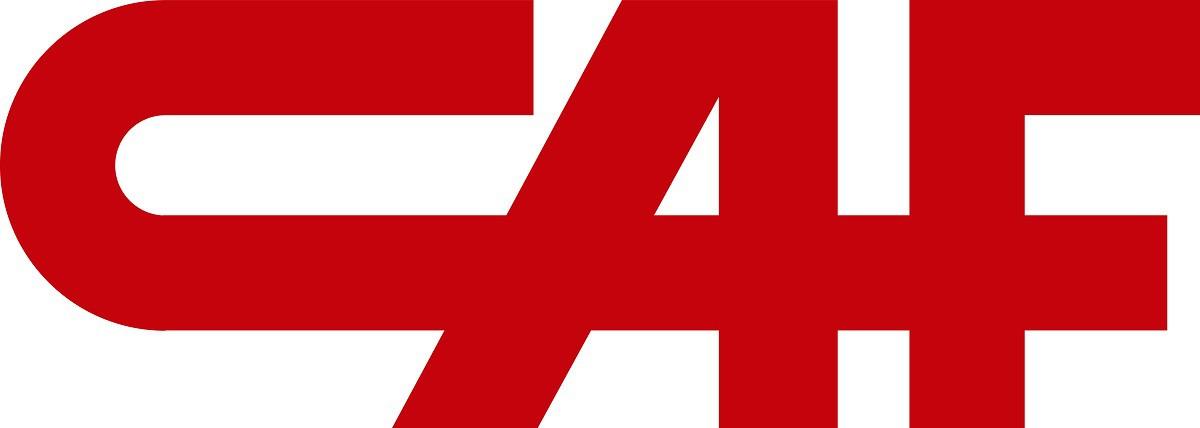 CAF Logo.