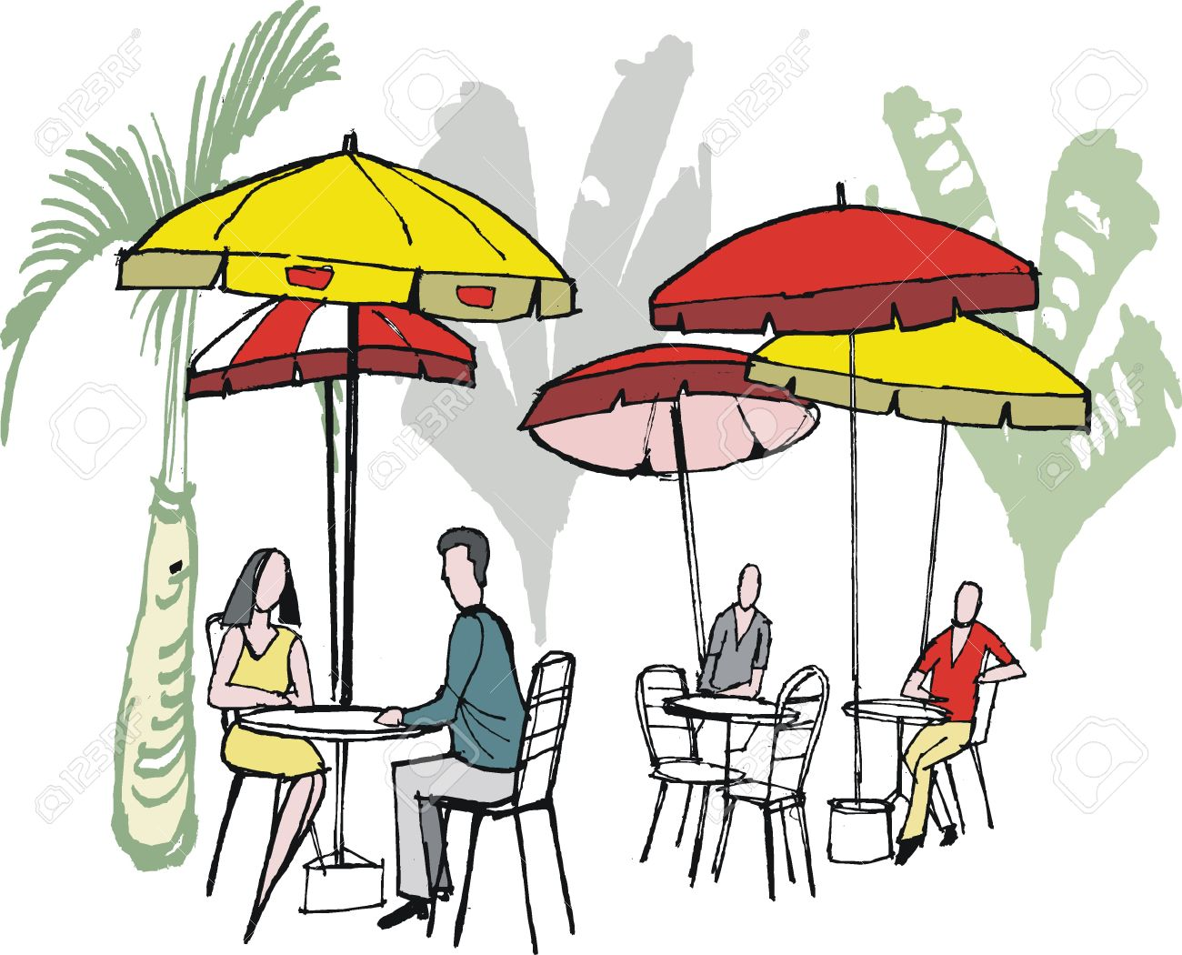 Cafe Clipart Clipground