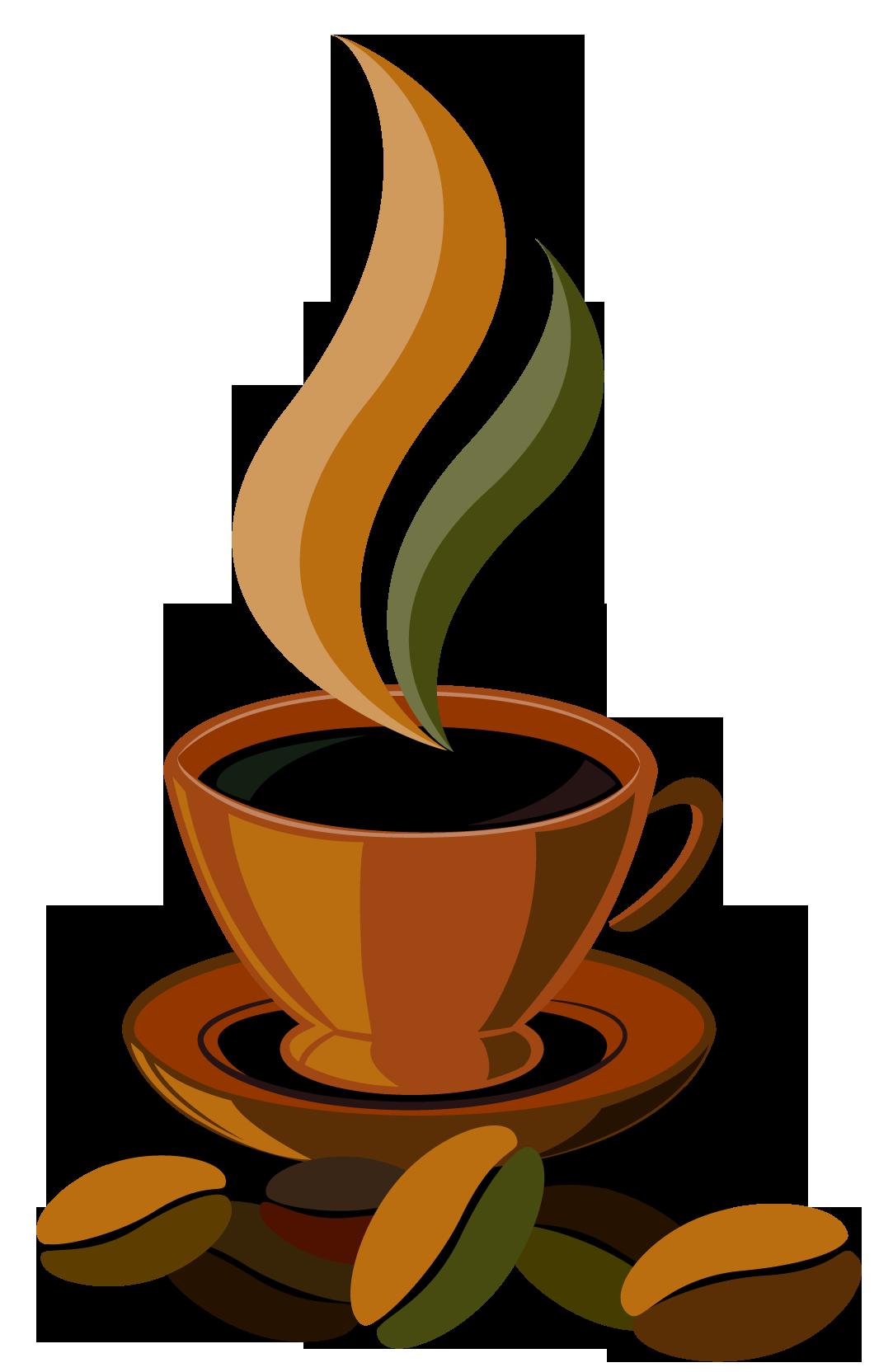 Coffee Cup Clip Art.