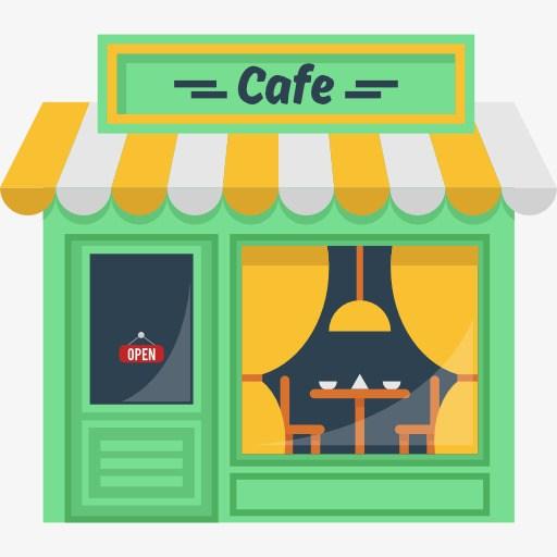 Café clipart 8 » Clipart Portal.