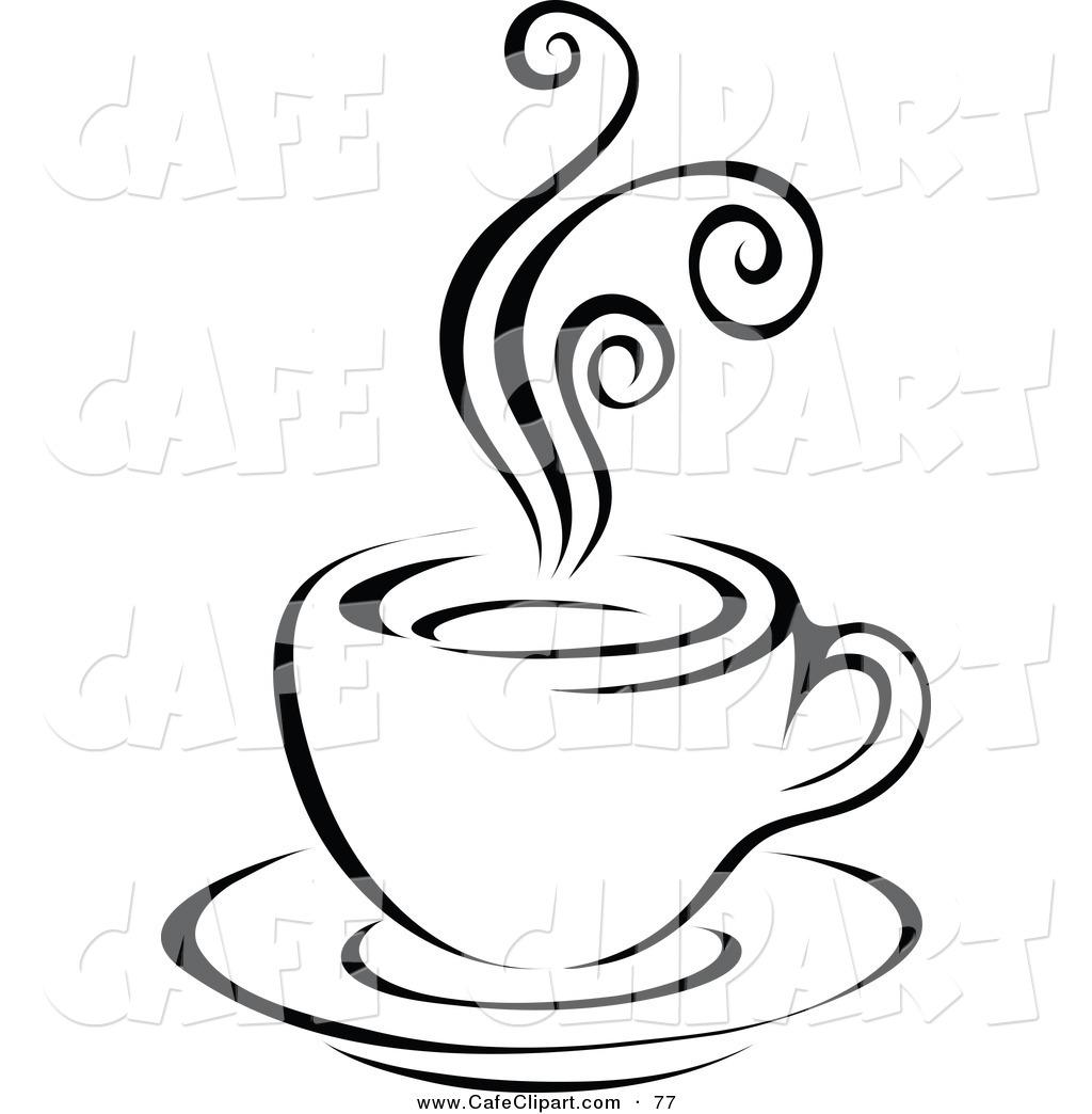 Cafe Logo Clipart.