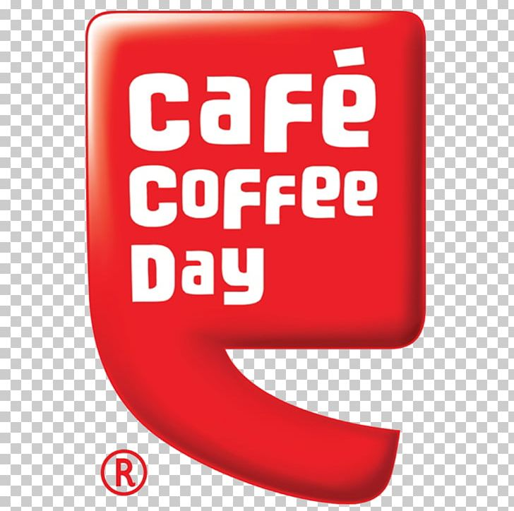 Café Coffee Day Logo Cafe Brand PNG, Clipart, Area, Brand.