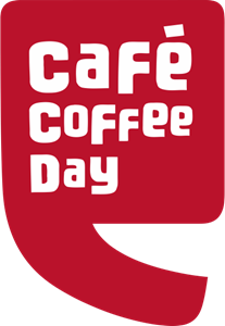 Cafe Coffee Day Logo Vector (.CDR) Free Download.