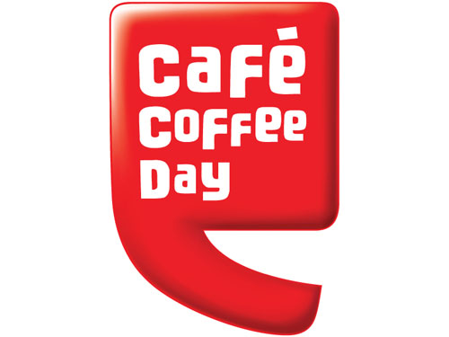 Café Coffee Day.
