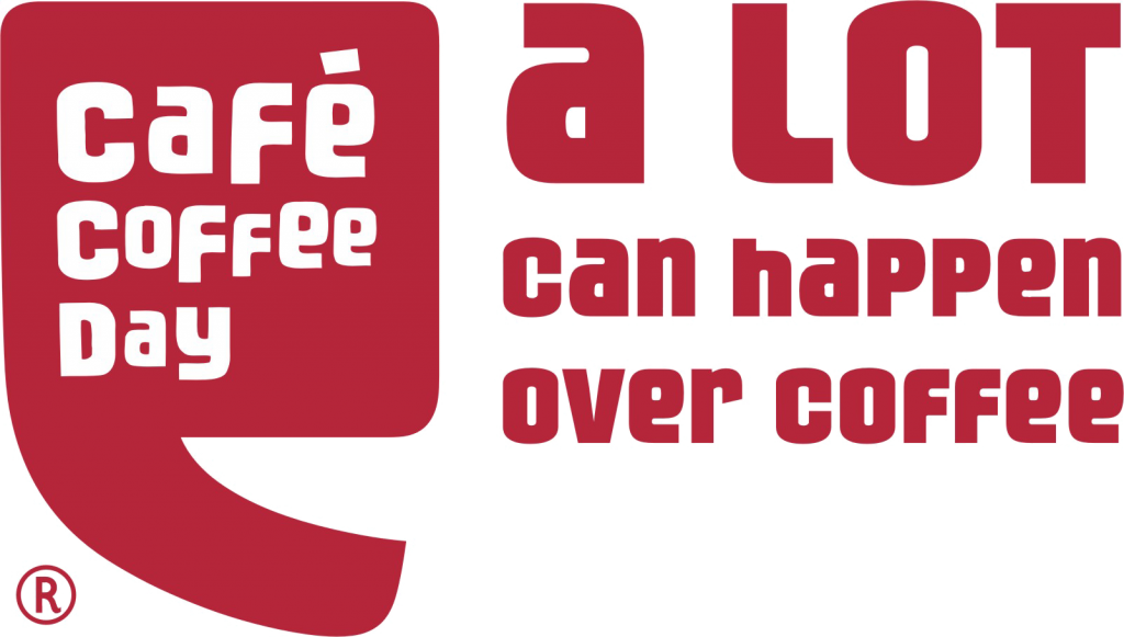 Cafe Coffee Day India.