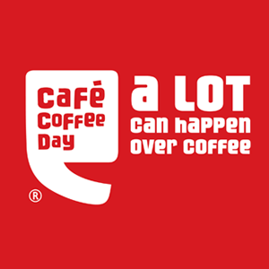 Get Café Coffee Day.