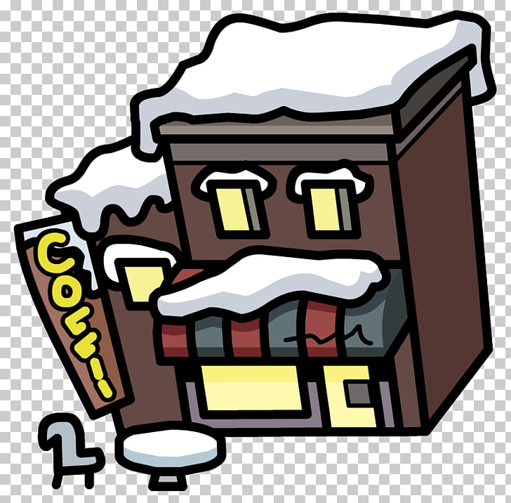 Club Penguin Coffee Cafe Treasure map , Bean Counter PNG.