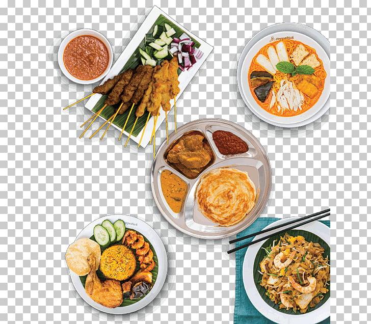 Malaysian cuisine Thai cuisine Cafe Lunch Breakfast.