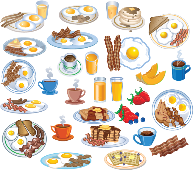 Meal clipart cafe food, Meal cafe food Transparent FREE for.