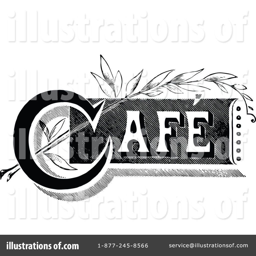 Cafe Clipart #1112611.