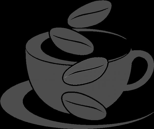 Png Freeuse Download Cafe Vector Design Element.