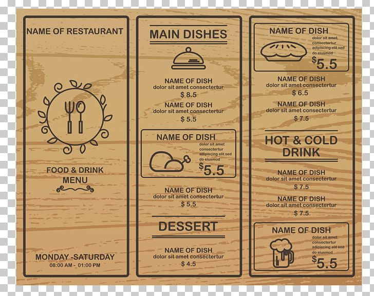 Cafe Menu Stock Photography PNG, Clipart, Business, Food Menu.