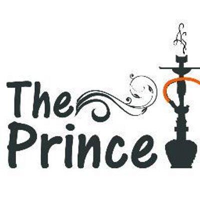 The Prince Cafe (@The_PrinceCafe).
