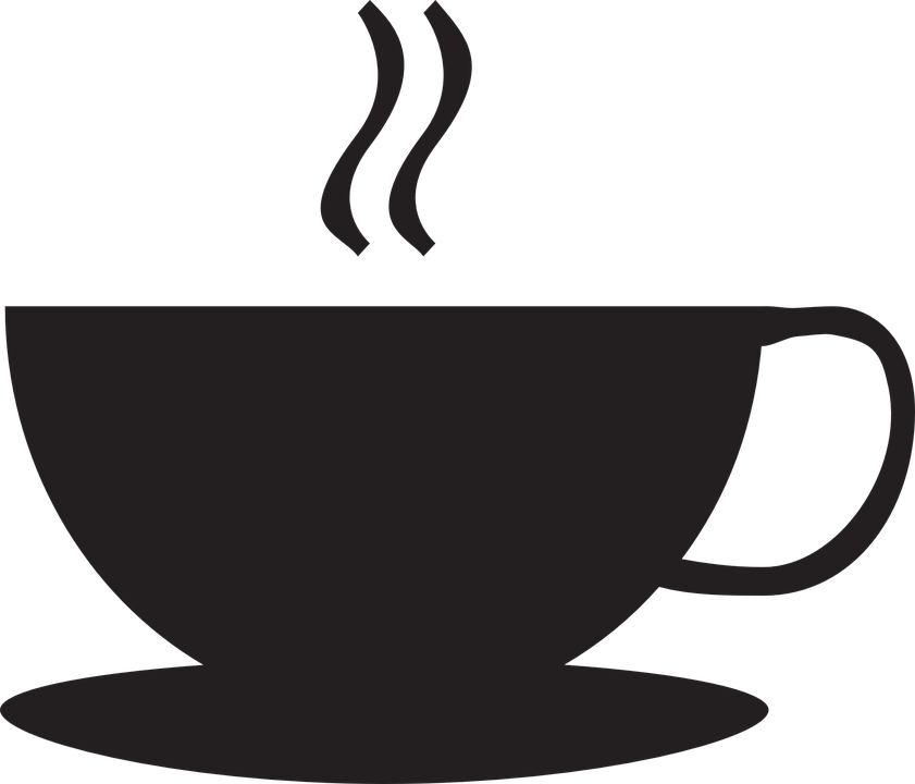 Free vector graphic: Cup, Coffee Cup, Aroma, Cafe.