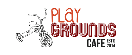 Play Grounds Cafe.
