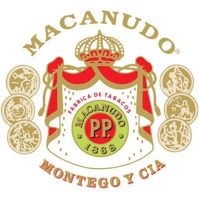 Macanudo Cafe Prince Of Wales Cigars.