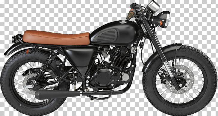 Download Free png Car Rambler Scooter Motorcycle Café Racer.