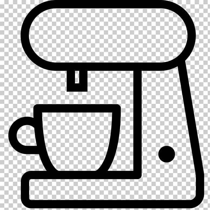 Cafetera, café, computadora, iconos, hiper texto, café.