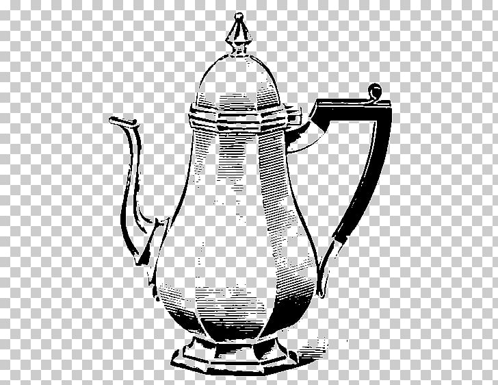 Jug Kettle Pitcher Teapot, cafetera PNG clipart.