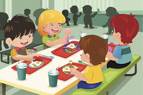 Cafeteria clipart free 2 » Clipart Station.