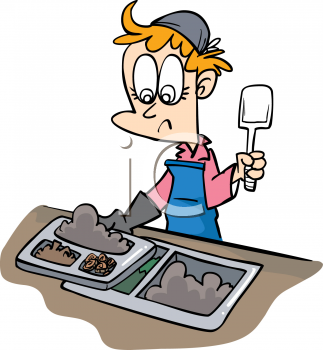 Lunch lady clipart 7 » Clipart Station.