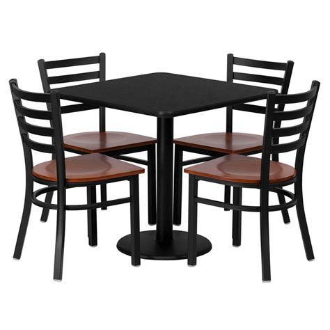 Cafe Table And Chairs Clip Art.