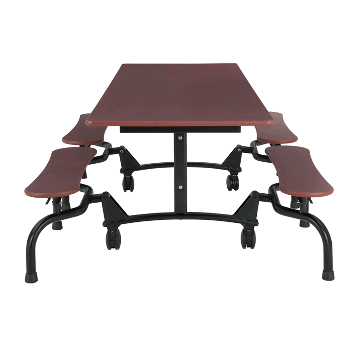 Lunchroom Tables.