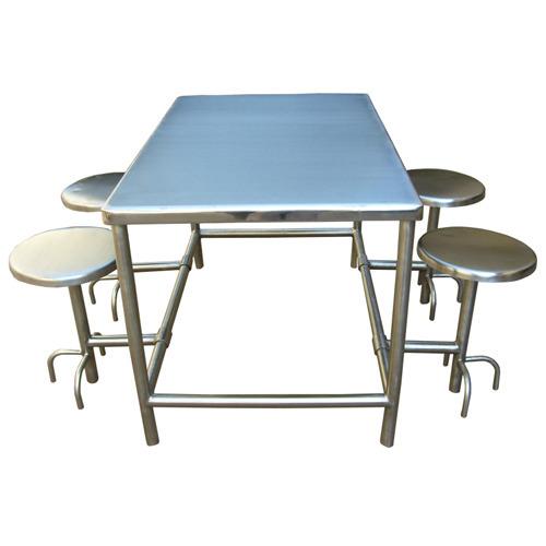 Canteen Table.