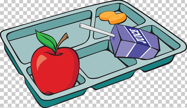 Lunch Tray Breakfast School Meal PNG, Clipart, Area, Artwork.