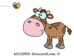 Calf Clip Art Illustrations. 2,492 calf clipart EPS vector.