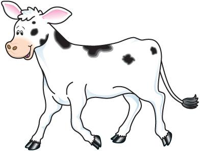 Calf clipart - Clipground