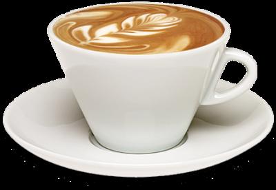 Latte PNG.