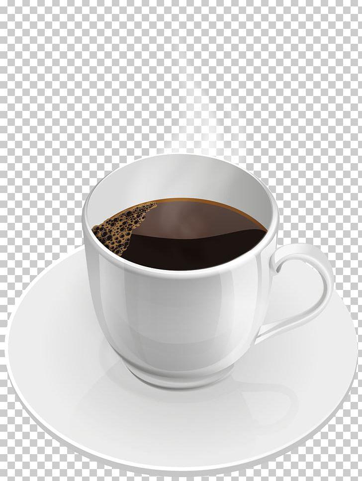 Ristretto Espresso Caffè Americano Coffee Tea PNG, Clipart, Caffe.