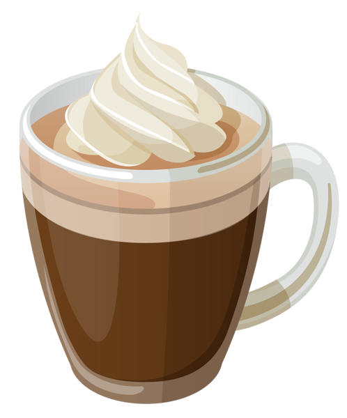 Coffee clipart #3