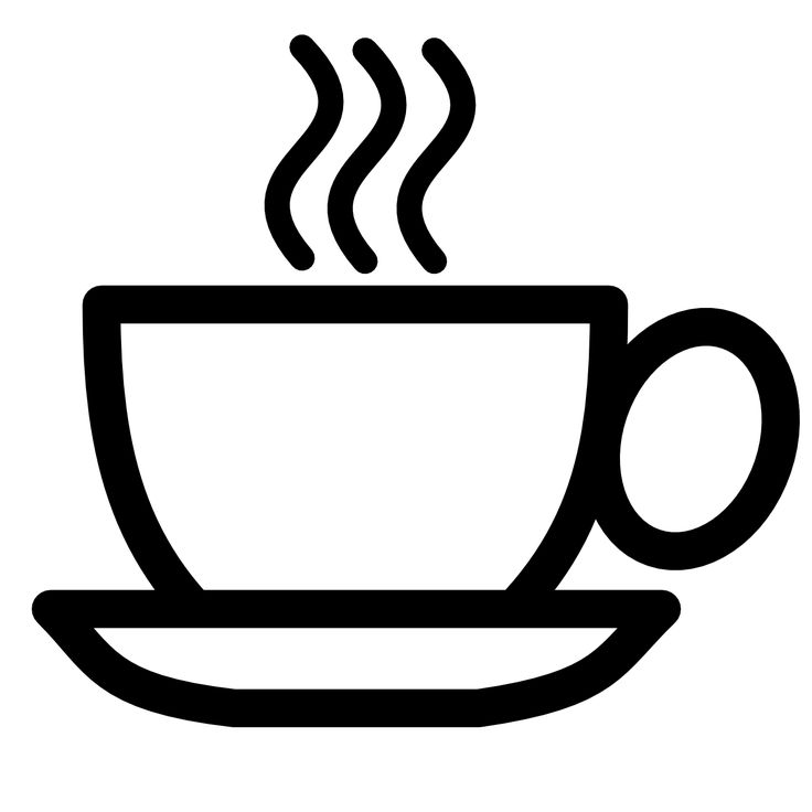 Coffee clipart #15