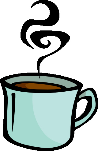 Coffee clipart #13