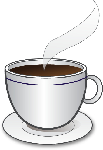 Coffee clipart #6