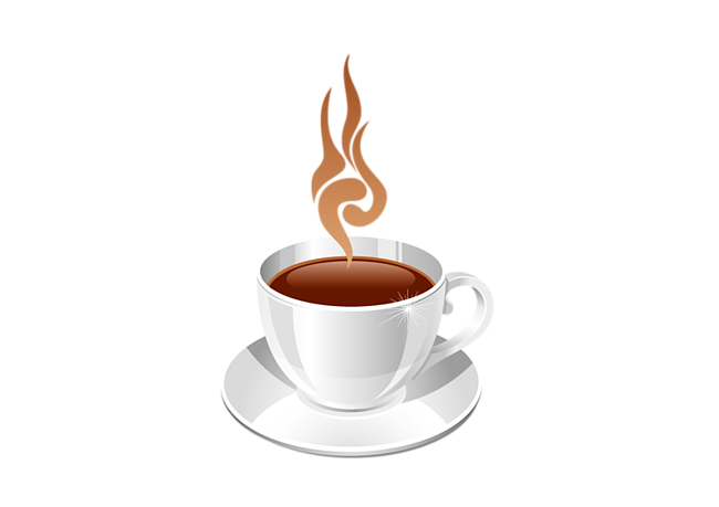 Coffee clipart #17