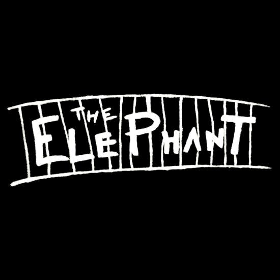 Cage the Elephant Shirt on Redbubble in 2019.