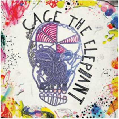 one of the Cage The Elephant logos.