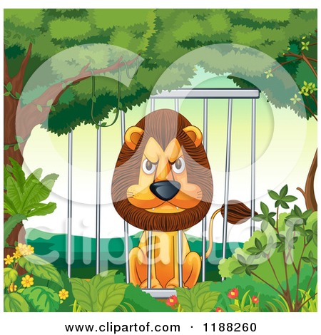 Royalty Free Zoo Animal Illustrations by colematt Page 5.