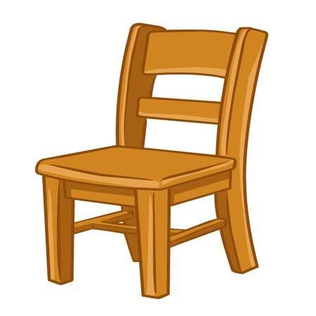 chair clipart.