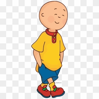 Caillou PNG Images, Free Transparent Image Download.
