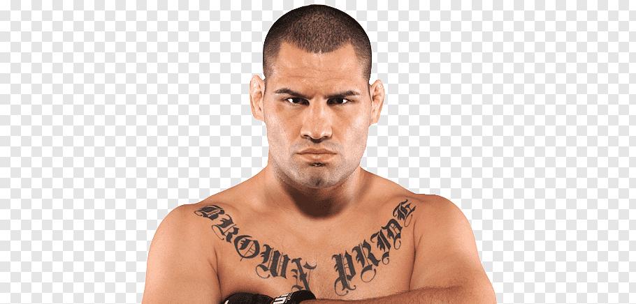 Cain Velasquez UFC 200: Tate vs. Nunes The Ultimate Fighter.