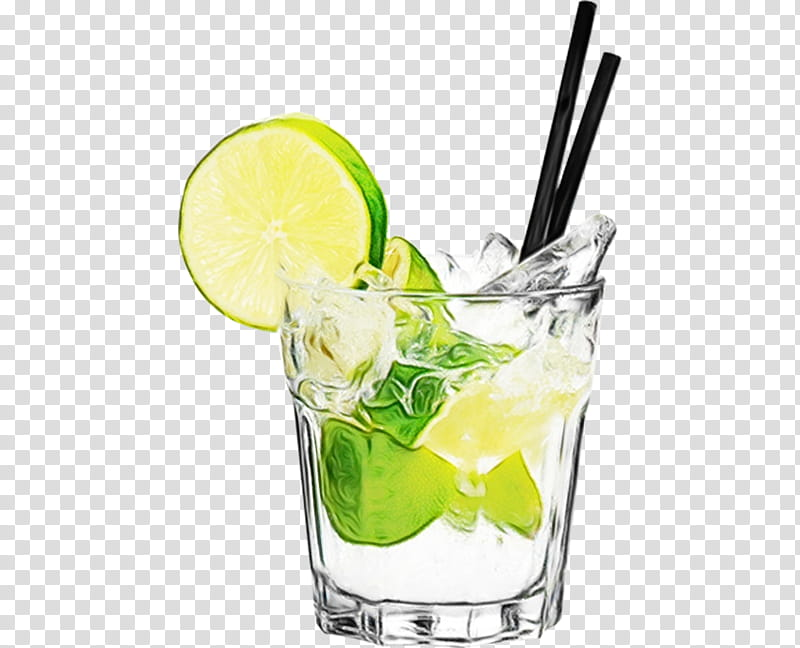 Lemon, Caipirinha, Cocktail, Mojito, Daiquiri, Caipiroska.