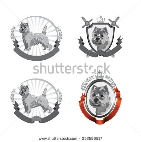 Cairn terrier clipart 20 free Cliparts | Download images on